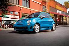 2018 Fiat 500 Preview All Turbo All The Time Roadshow