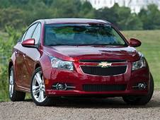 2014 Chevrolet Cruze Review And Quick Spin  Autobytelcom