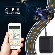 motorcycle band gps tracker anti theft positioning