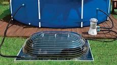 branchement chauffage solaire piscine hors sol chauffage solaire piscine
