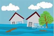 Dpd Soroti Persoalan Banjir Di Garut Republika