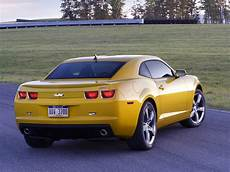 2010 Chevrolet Camaro Ss Specs Pictures Engine Review
