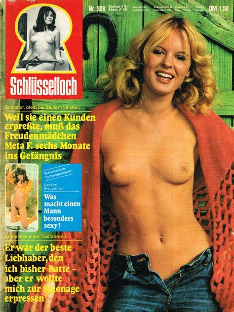 Claudia Neidig Nude