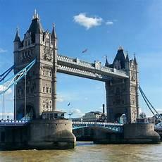 Tower Bridge Attractions In Bermondsey
