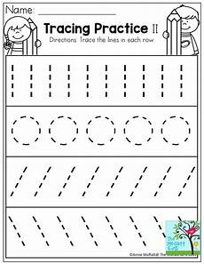 pre writing strokes worksheets tons of printable for k kindergarten grade tracing pre writing