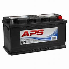 toom baumarkt autobatterie aps autobatterie 12 v 95 ah ǀ toom baumarkt