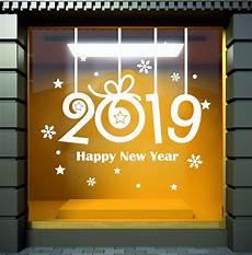 5x7ft Vinyl Merry Happy Year by Merry Happy New Year Gifts Decor Vinyl
