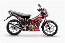 Satria Fu Variasi by Satria Fu 150cc Vs New Honda Sonic 125cc Variasi Motor