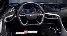 lexus ux date de sortie 2018 ds automobiles ds 7 crossback x74 page 22