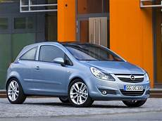 opel corsa 2007 picture 2 of 53