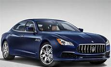 Maserati Quattroporte Facelift 2016 Preis Autozeitung De