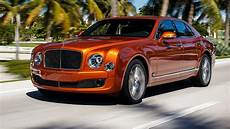 2015 Bentley Mulsanne Speed Review Drive Carsguide