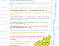 word problems explained for primary school parents word problems in ks1 word problems in ks2