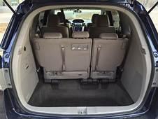2016 Honda Odyssey  Interior Pictures CarGurus