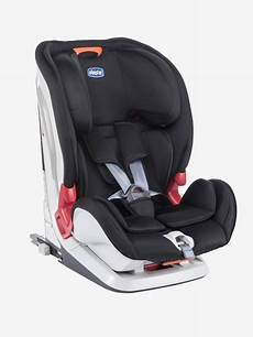 Si 232 Ge Auto Chicco Youniverse Fix Groupe 1 2 3 Noir Chicco