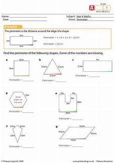 copy of area and perimeter of irregular shapes lessons