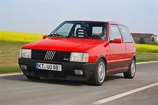 Fiat Uno I Turbo Ie Hatch