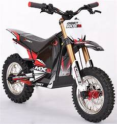 motorrad für kinder ab 10 jahre oset mx 10 the awesome electric roader for