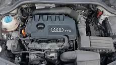 audi tt 1 8 tfsi motor normaler ruhiger motorlauf