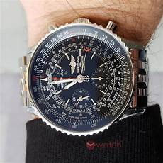 navitimer 1884 limited edition a week on the wrist