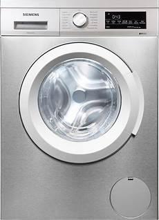 waschmaschine im angebot siemens waschmaschine iq500 wu14q4s1 8 kg 1400 u min von