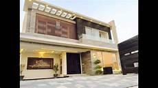 250 Sq Yd Modern House 10 Marla House