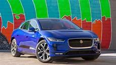 2019 jaguar i pace ev400 hse review silent stunner