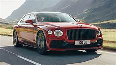 new bentley flying spur v8 unveiled with 542bhp auto express