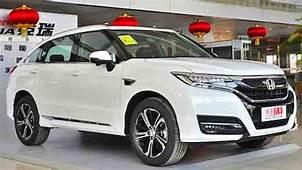 2020 Honda Passport  Car US Release