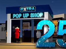 s pop up shop wireless earbuds heated brushes and cold weather gear extratv