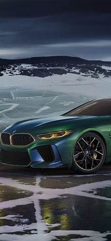iphone wallpaper concept 1125x2436 bmw concept m8 gran coupe 2018 iphone xs iphone