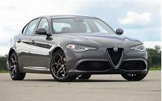 2018 Alfa Romeo Giulia News Reviews Picture Galleries