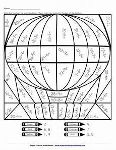 free multiplication color by number worksheets grade 3 4753 summer color by number coloring pages downloading colori math coloring multiplication