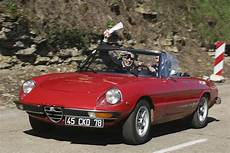 Drive Classic Location De Voiture Collection Alfa Romeo