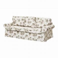 ikea ektorp divano letto a 3 posti ektorp h 197 vet divano letto a 3 posti norlida bianco beige