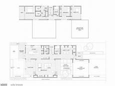 kaufmann house floor plan michelle kaufmann breeze house floor plan house plans