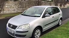 2005 Volkswagen Polo 1 2