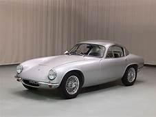 Greatest Cars Lotus Elite Type 14 – In 2 Motorsports