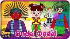 Kumpulan Gambar Karikatur Ondel Ondel Puzzze