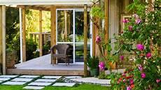 Garden Houses Designs