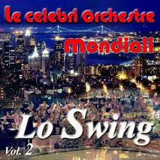 lo swing lo swing vol 2 nuova canaria