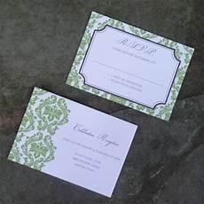 wedding reception card templates reception card template frame design