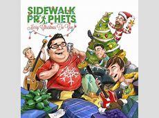 sidewalk prophets christmas album