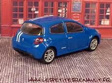 Les Petites Renault Renault Clio Iii Gordini 2010