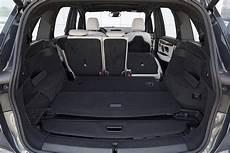 Foto Der Neue Bmw 220d Xdrive Gran Tourer Kofferraum