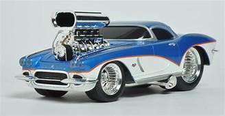 1962 Corvette  Model Cars HobbyDB
