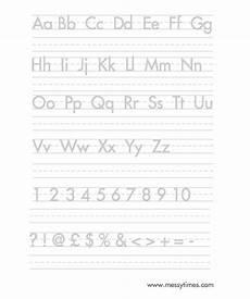 alphabet practice worksheets printable printable 360 degree