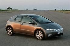 Honda Civic Viii Hatchback Z Drugiej Ręki Autokult Pl