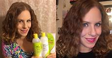 here s what i thought of the new devacurl wavy hair products