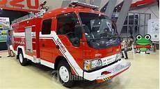 Mobil Pemadam Kebakaran Isuzu Ayaxx Foto 1 1610107